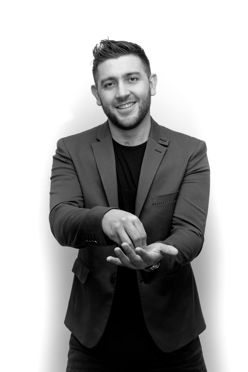 Jaime Borrero - Concretar Asesores